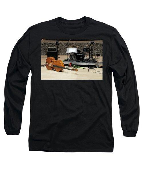 After The Concert Long Sleeve T-Shirt