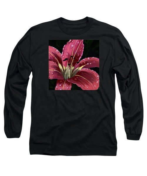 After The Rain - Lily Long Sleeve T-Shirt