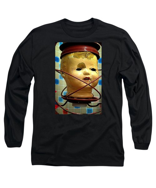 Afterlife Warm Long Sleeve T-Shirt by Newel Hunter