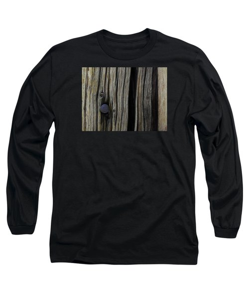 Aged Long Sleeve T-Shirt