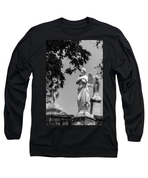 Aggelos Long Sleeve T-Shirt