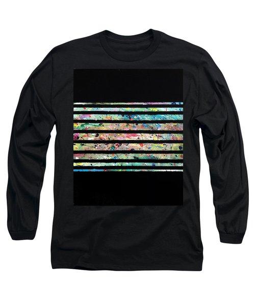 Agoraphobia  Long Sleeve T-Shirt