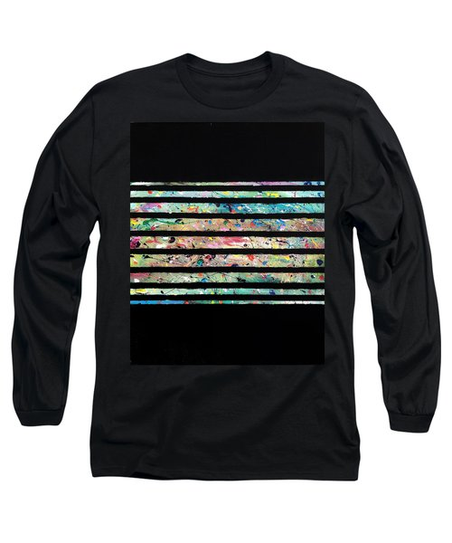 Agoraphobia  Long Sleeve T-Shirt