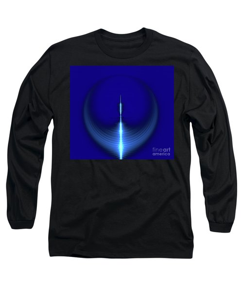 Aim Long Sleeve T-Shirt