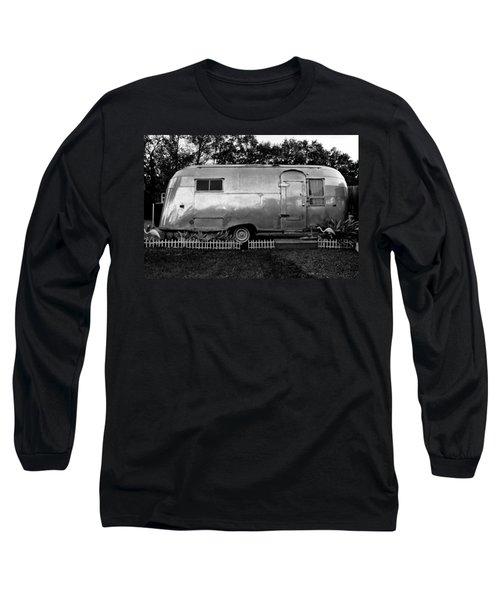 Airstream Life Long Sleeve T-Shirt