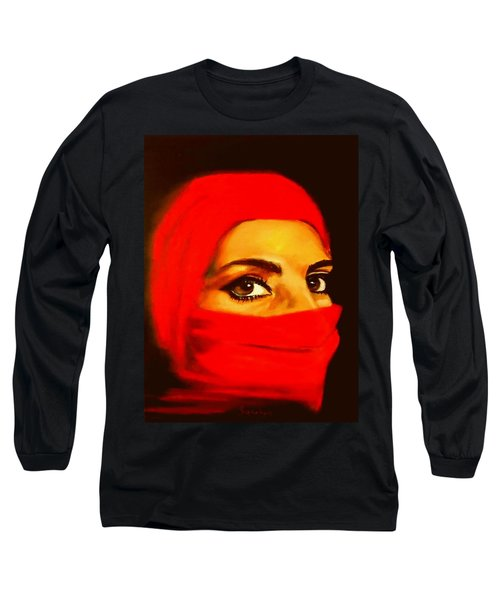 Al-andalus-4 Long Sleeve T-Shirt