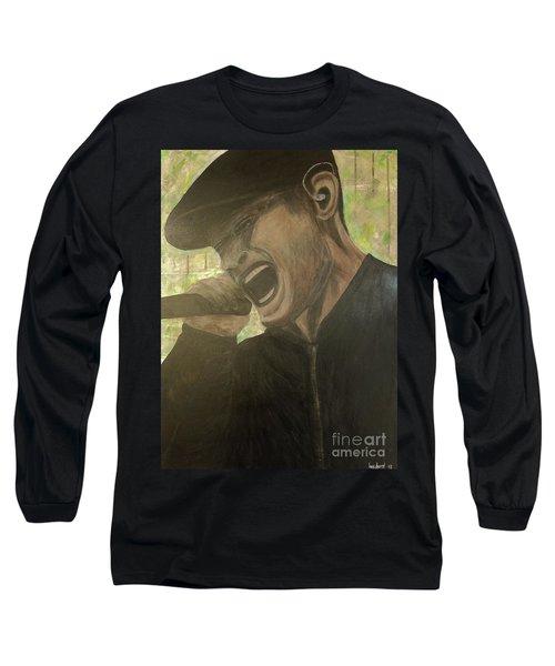 Al Barr Long Sleeve T-Shirt