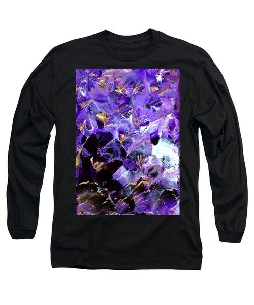 Alaska Gold Rush Long Sleeve T-Shirt