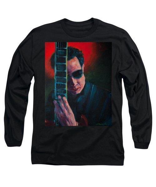 Alejandro Long Sleeve T-Shirt