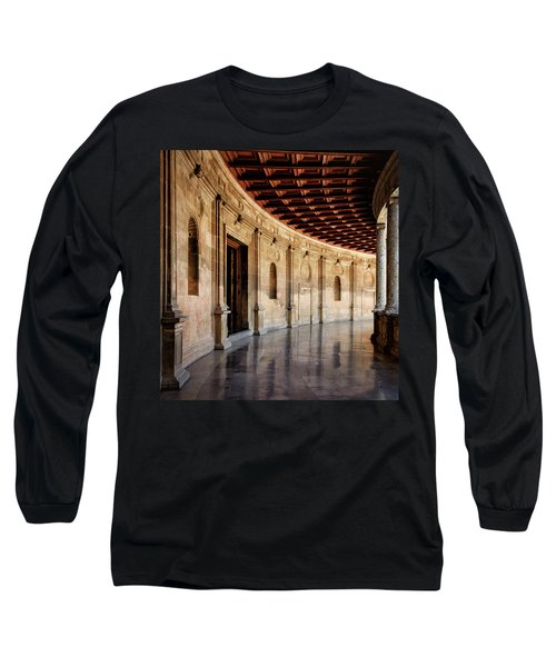 Alhambra Reflections Long Sleeve T-Shirt