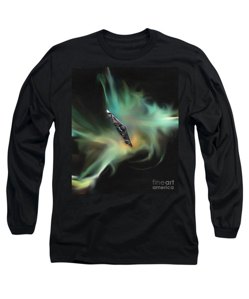Alice Saves The Day Long Sleeve T-Shirt