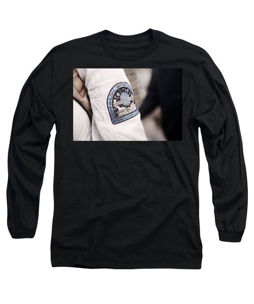 Alien Covenant Long Sleeve T-Shirt