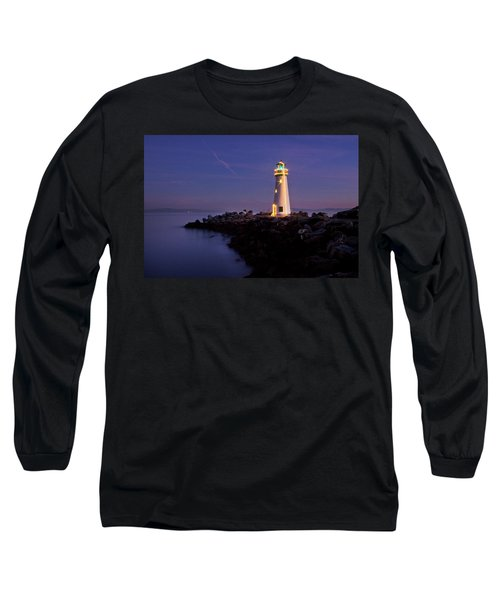 All Dressed Up For The Holidays Long Sleeve T-Shirt