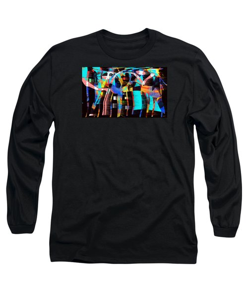 Soul Searching Long Sleeve T-Shirt