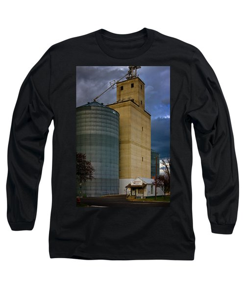 Long Sleeve T-Shirt featuring the photograph All Things by Albert Seger