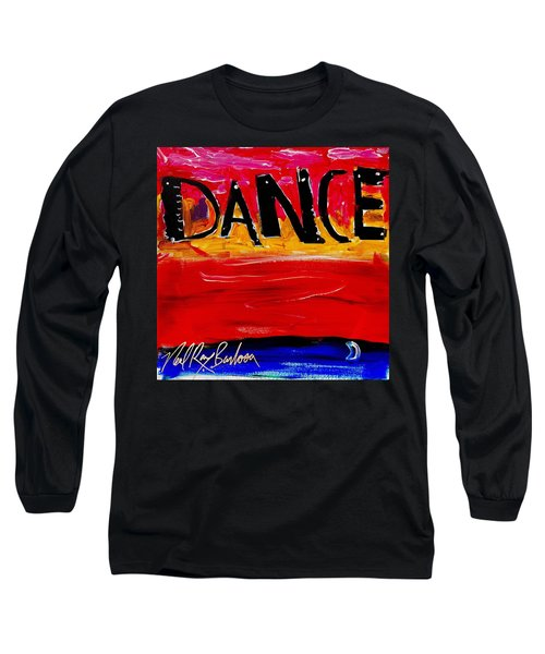 Allways Dance Long Sleeve T-Shirt