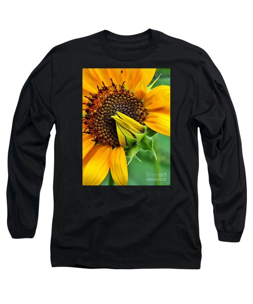 Almost  Long Sleeve T-Shirt