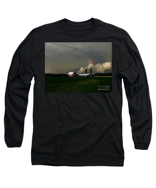 Almost Down Ll Long Sleeve T-Shirt