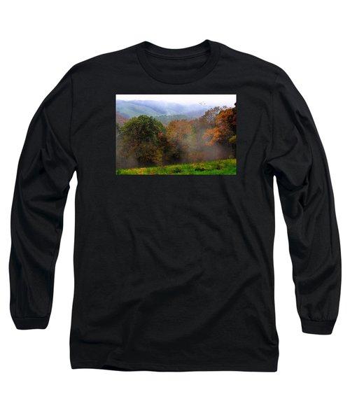 Along The Brp Long Sleeve T-Shirt