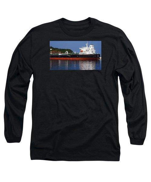 Alpine Meadow Long Sleeve T-Shirt
