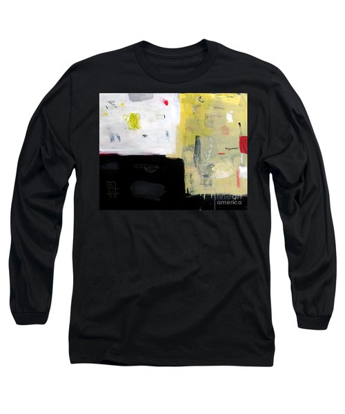 Alternance Long Sleeve T-Shirt