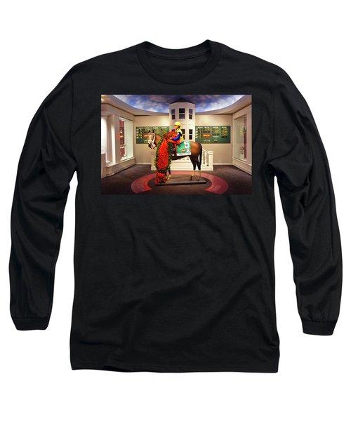 Always Dreaming Long Sleeve T-Shirt