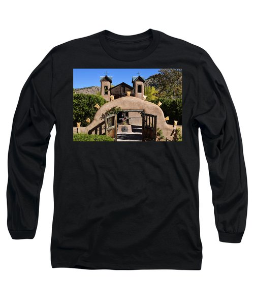 Always Open Long Sleeve T-Shirt