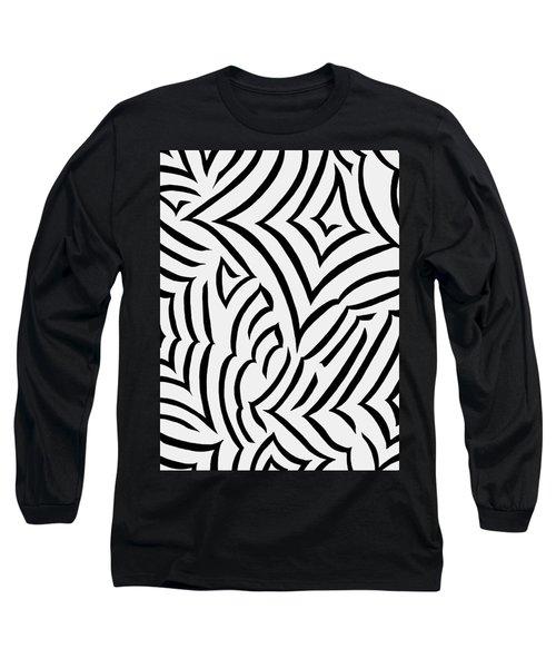 Amazed Long Sleeve T-Shirt by Tara Hutton