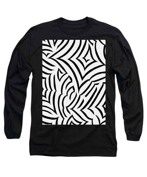 Amazed Long Sleeve T-Shirt