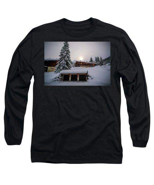 Amazing- Long Sleeve T-Shirt
