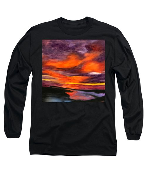 Amazing Long Sleeve T-Shirt