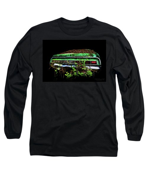 Amc Javelin  Long Sleeve T-Shirt