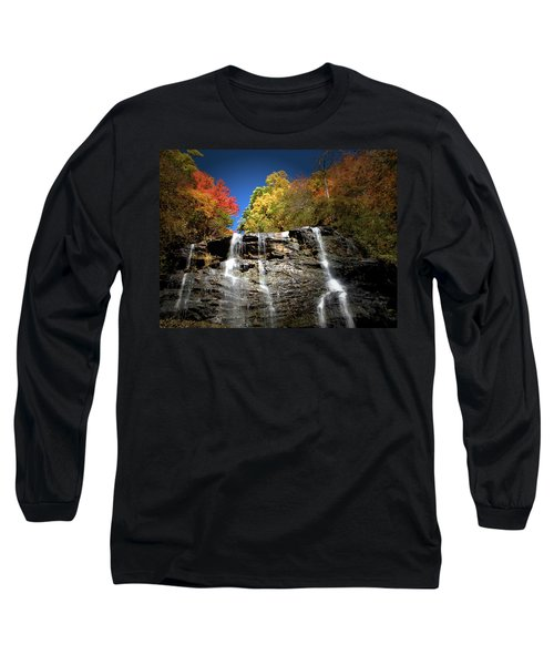 Amicalola Falls Long Sleeve T-Shirt