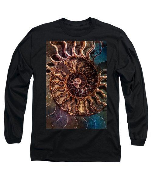 An Ancient Shell Long Sleeve T-Shirt