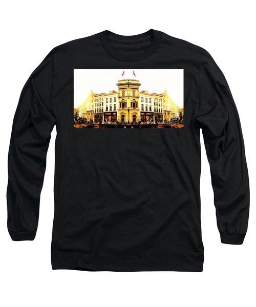 An Idea Of Utrecht Long Sleeve T-Shirt