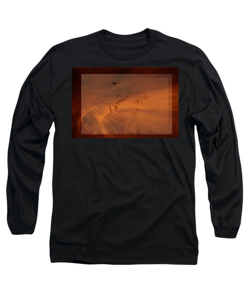 An Unfinished Life Long Sleeve T-Shirt