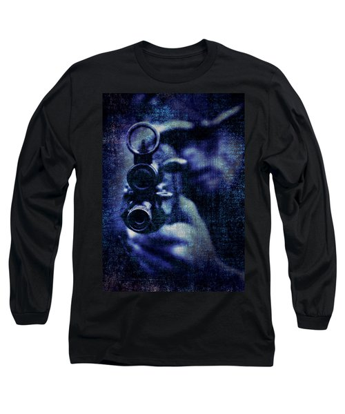 An Unknown Warrior Long Sleeve T-Shirt