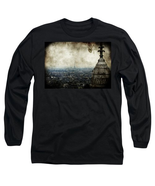 Anamnesis Long Sleeve T-Shirt