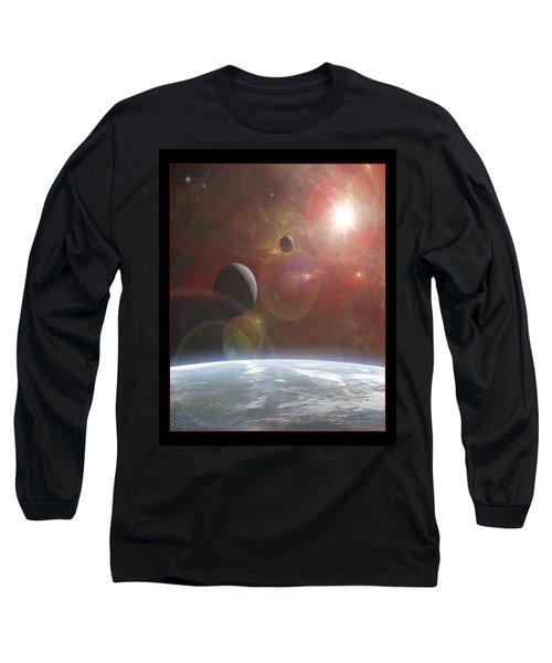 Ananke Long Sleeve T-Shirt
