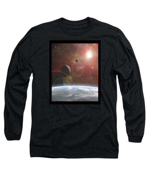 Ananke Long Sleeve T-Shirt