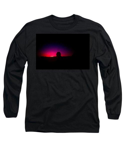 Ancient Evenings Long Sleeve T-Shirt