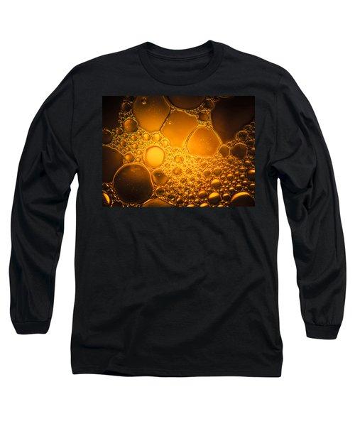 Ancient Gold  Long Sleeve T-Shirt