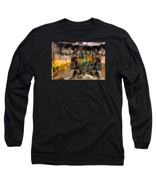 Ancient Stories Long Sleeve T-Shirt
