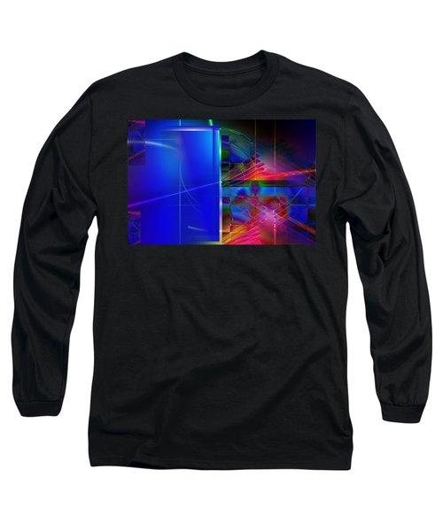 Andante Long Sleeve T-Shirt