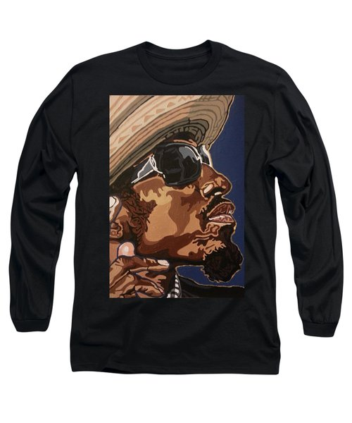 Andre 3000 Long Sleeve T-Shirt