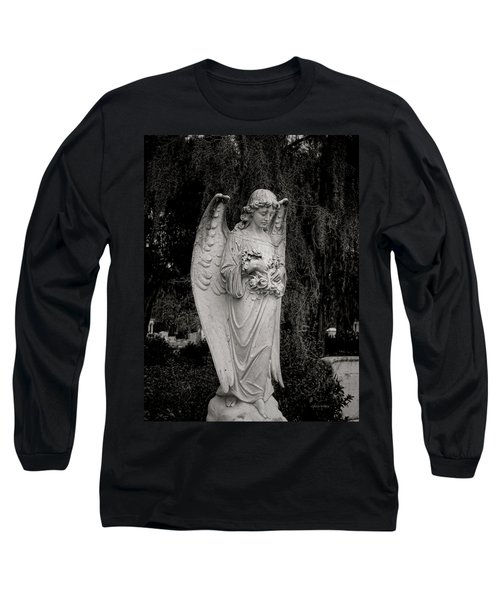 Angel Of Expression Long Sleeve T-Shirt