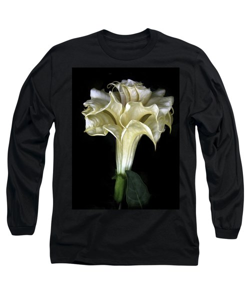 Angel Trumpet Long Sleeve T-Shirt