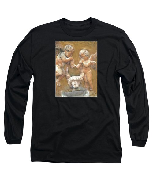 Angels Of Ft. Lauderdale Long Sleeve T-Shirt