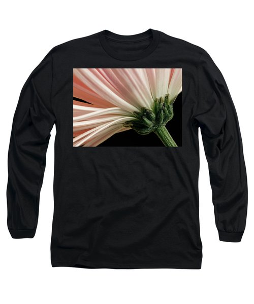 Angled Mum Long Sleeve T-Shirt