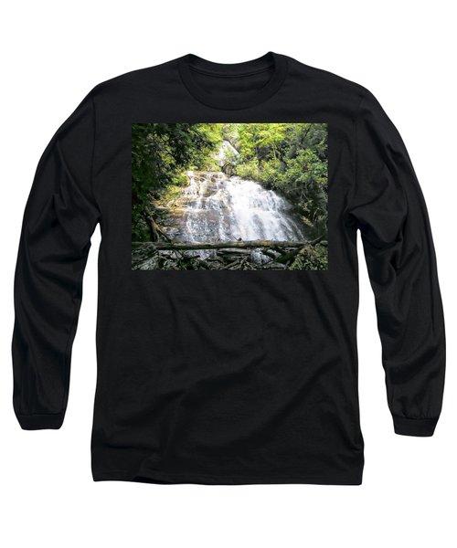 Anna Ruby Falls Long Sleeve T-Shirt